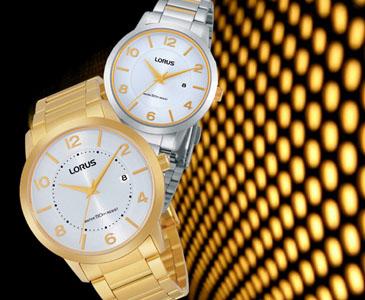 orologi lorus prezzi