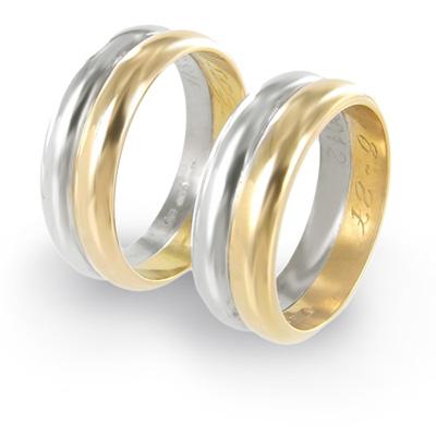 fedi 25esimo anniversario di nozze cappagli gioielli