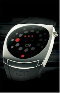 01 the one orologi gamma ray lightmare