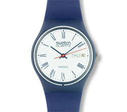 swatch classic