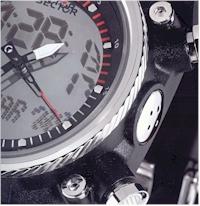 Orologi sector cappagli gioielli da oltre 30 anni al servizio del cliente - Sector dive master istruzioni ...
