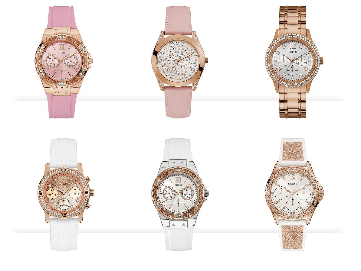 GUESS orologi Donna - CAPPAGLI GIOIELLI - Da oltre 30 anni al ... 9bc7b38e274