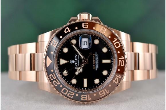 Rolex GMT 126715CHNR...