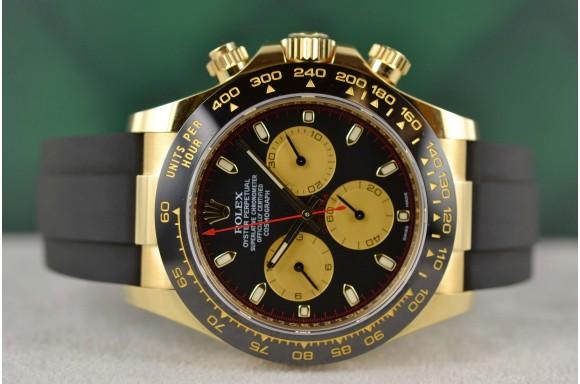 Rolex Daytona 116518LN...