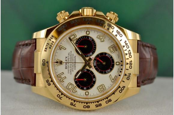 Rolex Daytona 116518LN anno...
