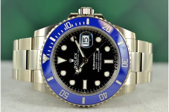 Rolex Submariner Date 41mm...
