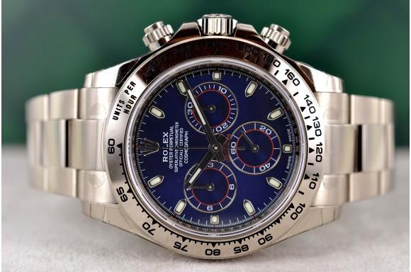Rolex Daytona 116509 anno...