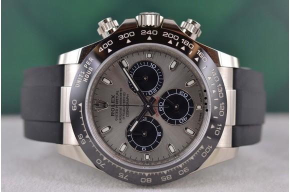 Rolex Daytona 116519LN anno...