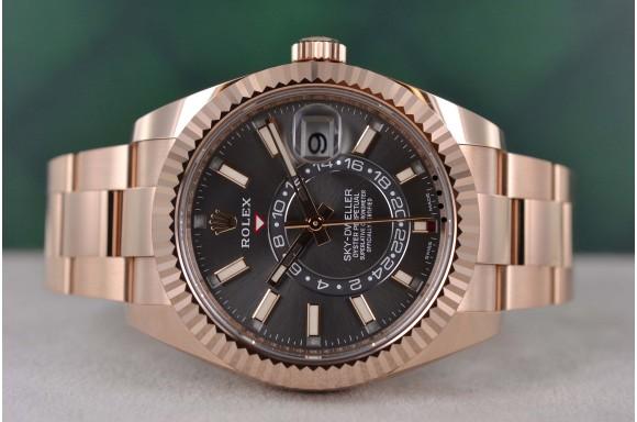 Rolex Sky-Dweller 326935...