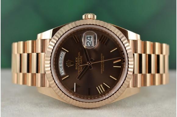 Rolex Day-date 40 228235...