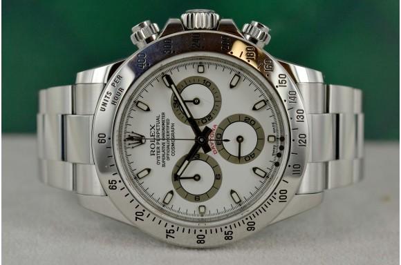 Rolex Daytona nero 116520...